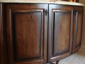 Radius Doors