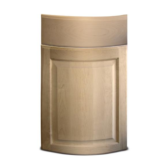 Radius Door  sc 1 st  Classic Cabinet Doors & Radius Door - Classic Cabinet Doors